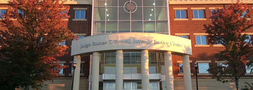 Fulton County Juvenile Court