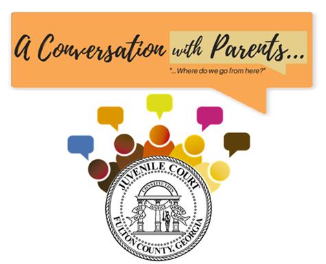 A Conversation with Parents